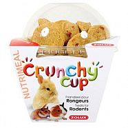 Crunchy Cup Candy Nature & Carotte