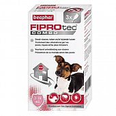 FIPROtec Combo, pipettes antiparasitaire CHIEN
