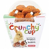 Crunchy Cup Candy Carotte & Lin