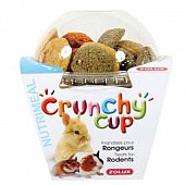 Crunchy Cup Candy Nature-Carotte-Luzerne