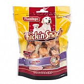 Chick 'n snack chicken & rice Dumbbell 150g