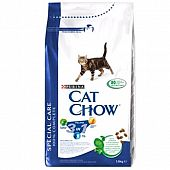 Purina Cat Chow Adult feline 3IN1