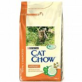 Purina Cat Chow Adult Poulet Dinde