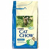 Purina Cat Chow Adult Thon Saumon