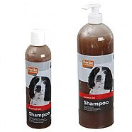 SHAMPOOING POIL LONG