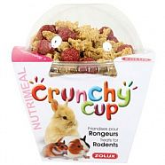 Crunchy Cup Nuggets Nature et Pellets Betteraves