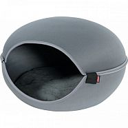 DOME CHAT LOUNA GRIS