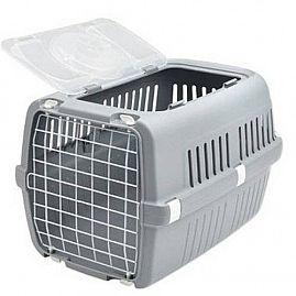 cage zephos au rayon chats transport la boutique pour. Black Bedroom Furniture Sets. Home Design Ideas