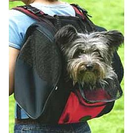 SAC TRANSPORT BAG 3en1 au rayon Chiens, Transport - Sacs de Transports