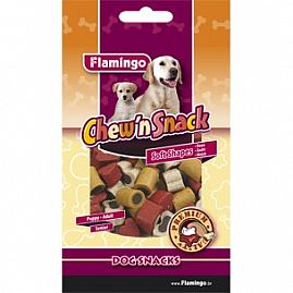 CHEW'N SNACK MEAT MIX 150 GR au rayon Chiens, Friandises - Snacks