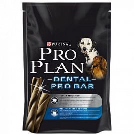 PRO PLAN Dental ProBar au rayon Chiens, Friandises - Snacks