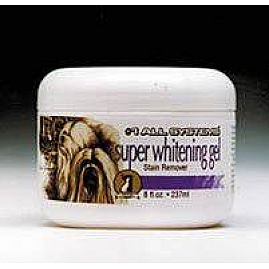 SUPER WHITENING GEL au rayon Chiens, Cosmétique - 1 All Systems