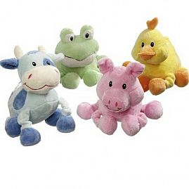 Puppy Little Friends au rayon Chiens, Jouets - Peluches