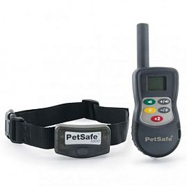 COLLIER DE DRESSAGE PETSAFE 350M RECHARGEABLE ST350LD au rayon Chiens, Education - Dressage