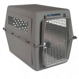 Cage SkY Vari Kennel IATA au rayon Chiens, Transport - Cages