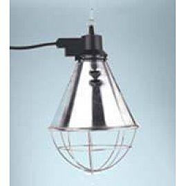 Support lampe chauffante pour chiens mat riel la boutique canishop - Lampe chauffante chiot ...