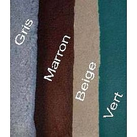 ORIGINAL VET-BED® GRIS, MARRON, BEIGE en <u>10x1.50m</u> au rayon Chiens, Confort - VetBed